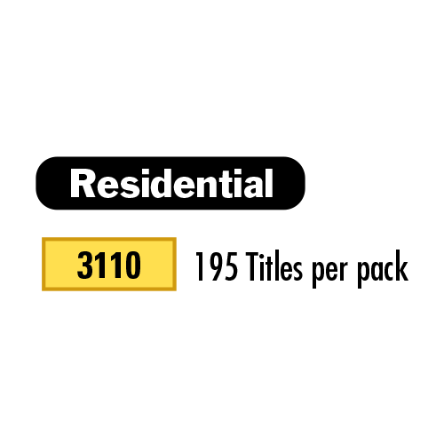 Land Use-Residential