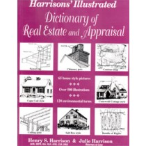 Dictionary of Real Estate and Appraisal