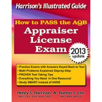 Appraiser Trainee or License Exam Book