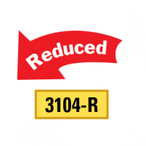 Solid Curved Arrows - Reduced