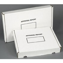 Professional Quality Mailing Boxes-Narrative, sold in 23s in. -- 9 1/2 in. x 12 in. x 3 in..